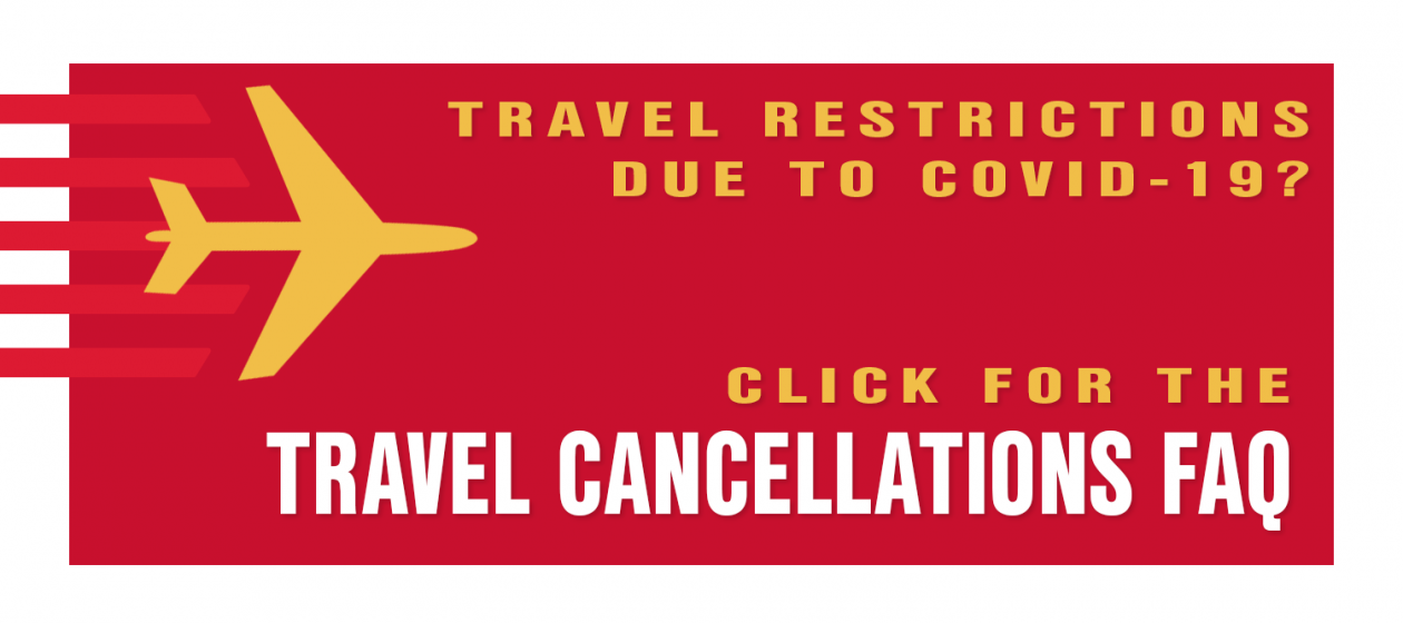 Travel Cancellations